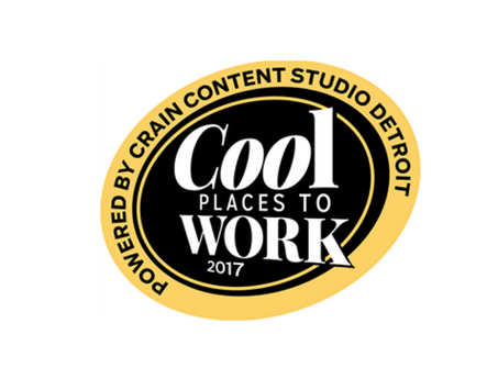 crains cool places to work 2017